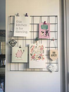 18 best kitchen notice board images picture frame good ideas rh pinterest com