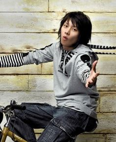 Heechul (희철) of Super Junior