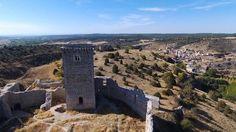 Castillo de Ucero - Recorriendo Soria