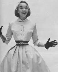 vintage 50's fashion - Buscar con Google