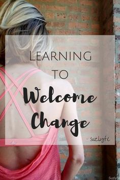They say a little change could do you good, but how can you actually learn to welcome change in your life? Find out how prAna Spring can empower you! @suzlyfe http://suzlyfe.com/welcome-change-prana-spring-2017/ #spon