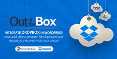 Discount Deals Out-of-the-Box | Dropbox plugin for WordPress in each seller & make purchase online for cheap. Choose the best price and best promotion as you thing Secure Checkout you can trust Buy best