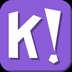 Kahoot!  Game based student response system.