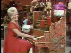 Joann Castle - I loved to hear her rock that piano!
