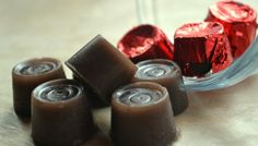 Classic Caramel Chocolate Candy Soap by ajsweetsoap on Etsy, $6.50