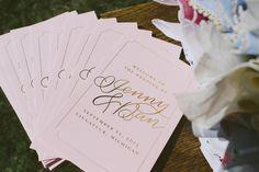 Romantic Vintage Estate Wedding in Michigan | Shutter Sam Photography | White Dress Events | Reverie Gallery Wedding Blog