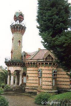 Monastery Restaurant, Basque Country, Spain