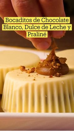Baking Recipes, Dessert Recipes, Guatemalan Recipes, Deli Food, Gourmet Cooking, Chocolate Sweets, Tasty, Yummy Food, Sweet Recipes