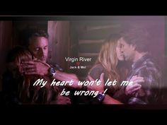 Mel and Jack - My All - Virgin River Season 1 + Season 2 - [Their Story from the beginning] - YouTube Country Christmas Music, You Make Me Laugh, I Was Wrong, Season 1, I Laughed, Ale, River, Let It Be, Actors
