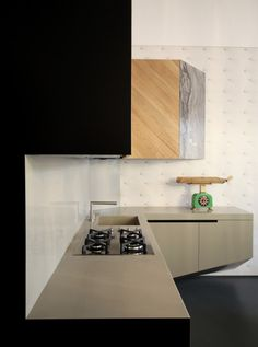 Kitchen Helpful Strategies For Contemporary Interior Design ideas