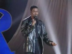 Chris Rock - Bring The Pain - (1996) - YouTube