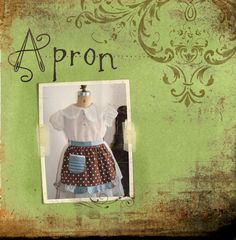 Mirror, mirror on the wall 13 Month Old, Minimalism, Wall, Mirror Mirror, Aprons, Mindful, Apron, Apron Designs, Walls