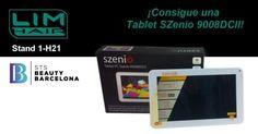 ¡Consigue una Tablet!
