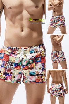 Baseball Equipment Beach Shorts Simple Mens Beach Pants Adults Surf Board Trunks Home Relaxed Trousers