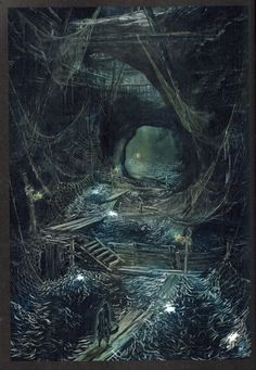 Discover a selection of artwork from, Bloodborne, a dark fantasy RPG developed by FromSoftware, produced with SIE Japan Studio and published by Sony Dark Fantasy Art, Fantasy Rpg, Fantasy Artwork, Fantasy World, Dark Art, Bloodborne Concept Art, Bloodborne Art, Rpg Map, Arte Obscura