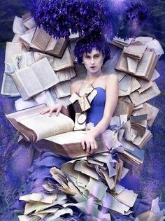 Wonderland – 30 photos fascinantes de Kirsty Mitchell