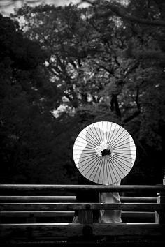 和装前撮りレポ:白無垢③こだわりphoto☆* |イロドリwedding