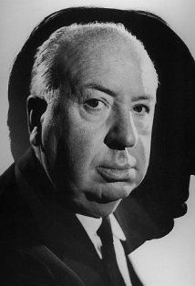 Alfred Hitchcock was an English film director and producer. He pioneered many techniques in the suspense and psychological thriller genres. Best Director, Film Director, I Movie, Movie Stars, Alfred Hitchcock Hour, Divas, North By Northwest, Joseph, Foto Poster