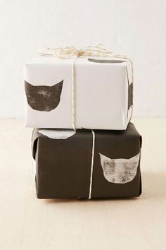 Thursday Tip-Off: Wrapping A Gift - Urban Outfitters - Blog