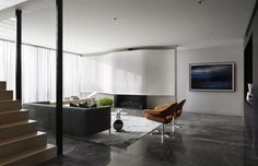 Peter Clarke Photography - Architecture Interiors Industry Photographer Melbourne