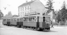 Stadtverkehrs-Geschichte Wien   Wiener Tramwaymuseum U Bahn, Museum, Porsche Design, Train, Outdoor, Vintage, Trains, Heidelberg, Vintage Photos