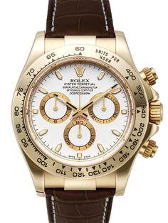 Rolex Cosmograph Daytona Manufacturer: Rolex Reference-Nr.: 116518 (15)