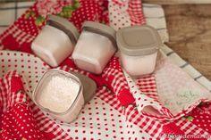 Yogurt de petit de fresas en multidelice | La cocina perfecta