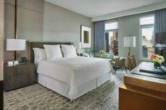 Suite Guest Room at Four Seasons New York Downtown, NYC