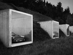 Cool garage idea!