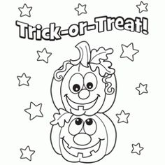 Pumpkins - Free-N-Fun Halloween from Oriental Trading