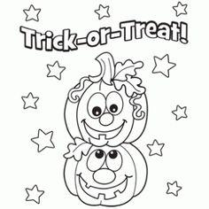Pumpkins - Free-N-Fun Halloween from Oriental Trading