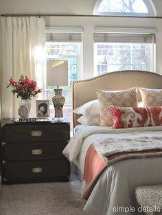 ORC - craigslist bedroom details