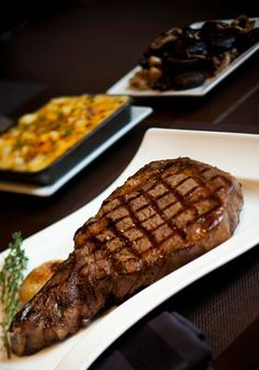 Best LasVegas steakhouses | The Steak House at Circus Circus is one of the longest running steakhouses in Vegas, with 30 years in service. The restaurant was named Zagat's 2011 Top Steakhouse in Las Vegas. Maybe because of their fine quality steaks, cooked on a charcoal grill in the middle of the restaurant. Tom Colicchio's Craftsteak at MGM Grand has steak down to a science. Carnevino at The Palazzo is a huge steakhouse, with multiple private dining rooms and mouth-watering steaks. The…