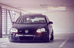 VW Jetta GLI MK5