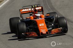 Vandoorne column: I couldn't push for one lap in Canada