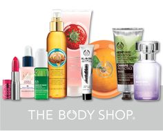 $15 for $30 Worth of Natural Skincare, Gifts, Makeup, Fragrance and Body Care Products at The Body Shop! Best Deals Online, The Body Shop, Natural Skin Care, Body Care, Toronto, All In One, Cool Things To Buy, Skincare, Fragrance