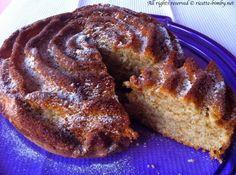 La torta margherita Bimby