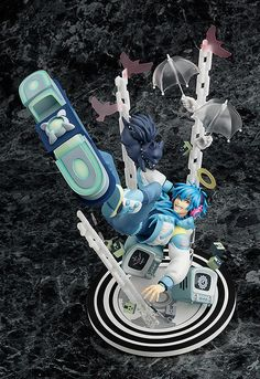 DRAMAtical Murder Aoba Figure by Max Factory 1