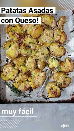 Steak Side Dishes, Healthy Potato Recipes, Slow Food, Diy Food, Gluten Free Recipes, Food Videos, Food Porn, Food And Drink, Cooking Recipes