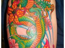 Tribal wings tattoo designs