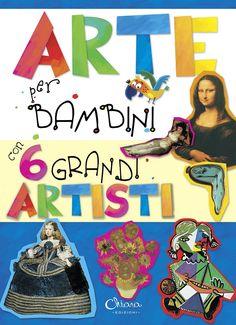 y así hasta seis grandes… Art Espagnole, Arte Van Gogh, Kids Class, Elements Of Art, Mail Art, Art Activities, Teaching Art, Art And Architecture, Art School