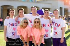 Alzheimer's is the sixth-leading cause of death in the nation, and Sigma Kappa sorority is doing something about it. Alzheimer's Association, Sigma Kappa, Alzheimers, Sorority, Raising, Death, College, Memories, Memoirs