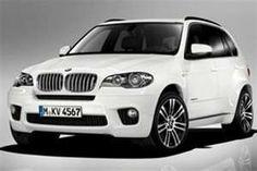 BMW Suv #FamilyTrucks
