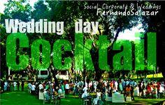 Social, Corporate & Weddings by Fernando Salazar ... y tú ¿que estas esperando?