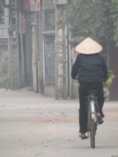 in #Vietnam #Bike