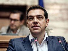 Carga de la deuda de Grecia: La verdad emerge último - The New Yorker