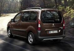 Expert Tepee Peugeot Characteristics - http://autotras.com