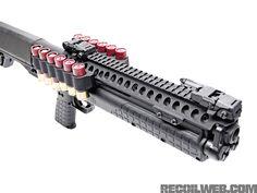 Mesa Tactical's Kel-Tec KSG //