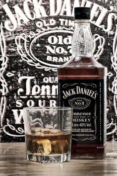Jack Daniels, Whiskey Bottle, My Photos, Food, Essen, Meals, Yemek, Eten