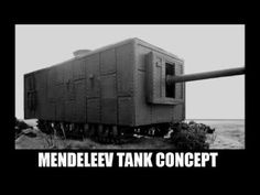 Russian Tanks of World War 1